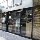 【開店】イタリアンレストランACQUA E SOLE(アクアエソーレ)@千葉中央
