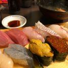子連れでも、回らないお寿司を堪能できる!江戸前寿司ちかなり 相模原
