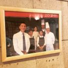 『孤独のグルメ』に登場!「味のレストラン えびすや@西登戸」で王道洋食が素敵!