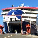 【佐渡汽船】はじめてのカーフェリー!ときわ丸で佐渡島に行って来た♪