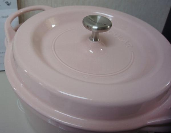 """鋳物ホーロー鍋""""バーミキュラ""""で炊く「ごはん」は美味しい!"""