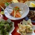 箕面「うの花」で伝統の和食ランチを!子連れOK