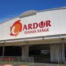 日焼けの心配なし!インドアテニスで無料体験会「アルドールテニスステージ 柏の葉校」