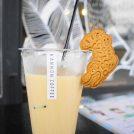 4周年を迎える「KANNON COFFEE」&「鎌倉てづくり屋」をはしご(大須)