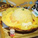 ジブリ映画に登場するようなメニューが味わえる「大須の森カフェ コダマ」