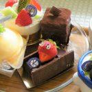 お得なケーキセットあり!ケーキ食べ放題も「パティスリーアンパッション」@霧島市