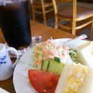 堺の町中にある隠れ家のようなほっこりできるカフェ「ぼくんち」