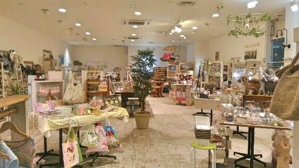 ハンドメイド作品の宝庫「ふれあいマーケット」で夏休みの宿題対策も!@立川