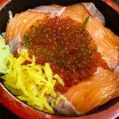 @あざみ野 暑い日はコスパ最高の海鮮丼ランチ&美味しい岩牡蠣で癒される!