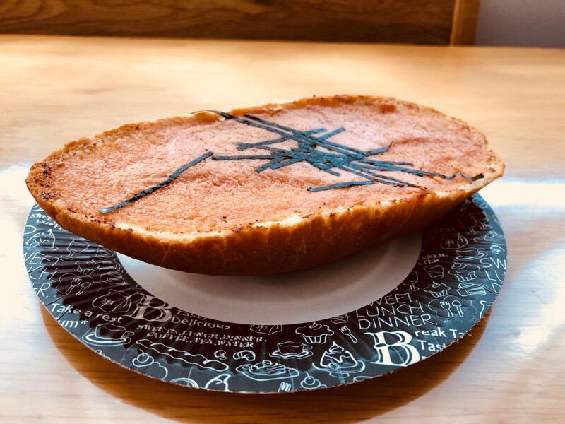 具材たっぷり焼き立てパンが100円台!堺市「ブーランジェリーサンテ」