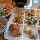 健康を食べに行こう!「ふきのとう」でバイキング @新空港通り