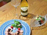 思わず見とれる美料理!和食×ワイン「CA Wine Farm」@南浦和