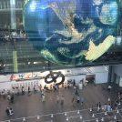 【お台場】人気の企画展「デザインあ展 in TOKYO」へ!混雑時のポイント、飲食場所も詳しく!
