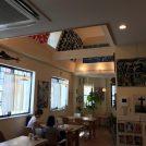 松山市にしかない日本で唯一の作家公認カフェ@南銀天街