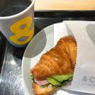 【銀座】カフェ探し?「アンドコーヒー メゾンカイザー」に行ってみて!
