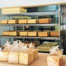 生食パン好きにはたまらない!西荻に食パンの新たな名店「進藤製パン」!