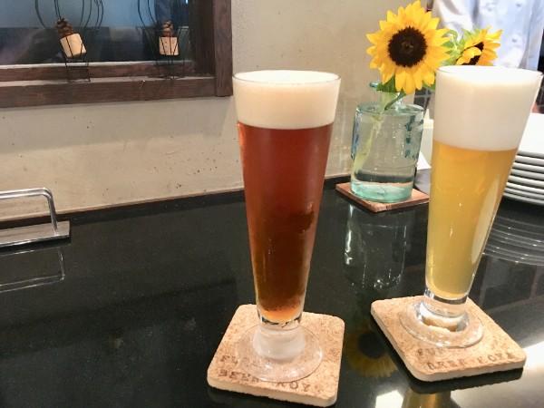 これは旨い!日本酒の蔵元が作る至極のクラフトビール『福生のビール小屋』