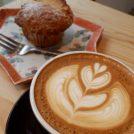 【大倉山】駅近のテラコーヒーで美味しいコーヒーブレイク♪