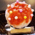 連日大人気!ふんわりかき氷と瀬戸内の果実蜜で大満足☆SNS映えも?♫