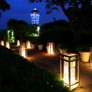 約1000基の灯籠が灯る!「江の島灯籠2018」開催