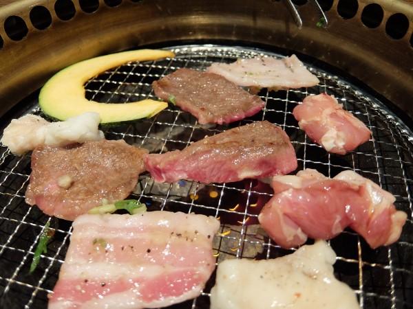 ランチでお得!「じゃんじゃか」の焼肉を思いっきり食べよう!!