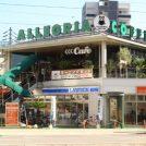 新規オープン・「CAFE ALLEGRIA一番町店」がオープン