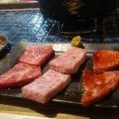 A4以上の黒毛和牛が安くて美味しい!大阪日本橋「立ち喰い焼肉 虎にツノ」
