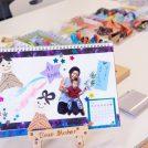 悩み多き新米ママにおすすめ!毎月開催「おやこカレンダー」づくり@立川