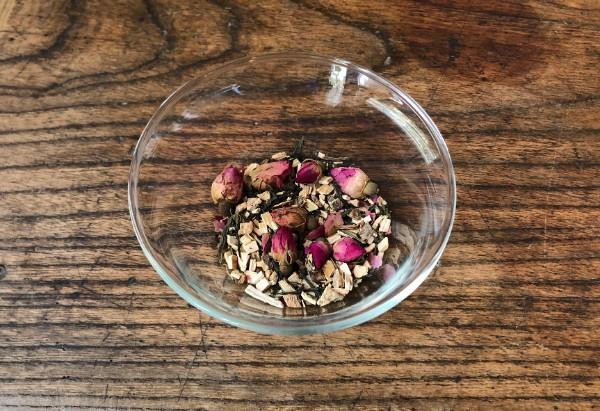 漢方茶っておいしい!東小金井「茶つぼ」のオリジナルブレンド茶