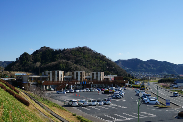【第5回】「道の駅富楽里(ふらり)とみやま」<千葉のおいしい道の駅>