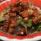 大阪では珍しい!阿倍野「ニャムニャム食堂」でカンボジア料理を満喫!