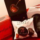 """イタリアの伝統的な高品質チョコレート""""ボドラート""""を天満橋「GATTO ROSE」で発見!"""