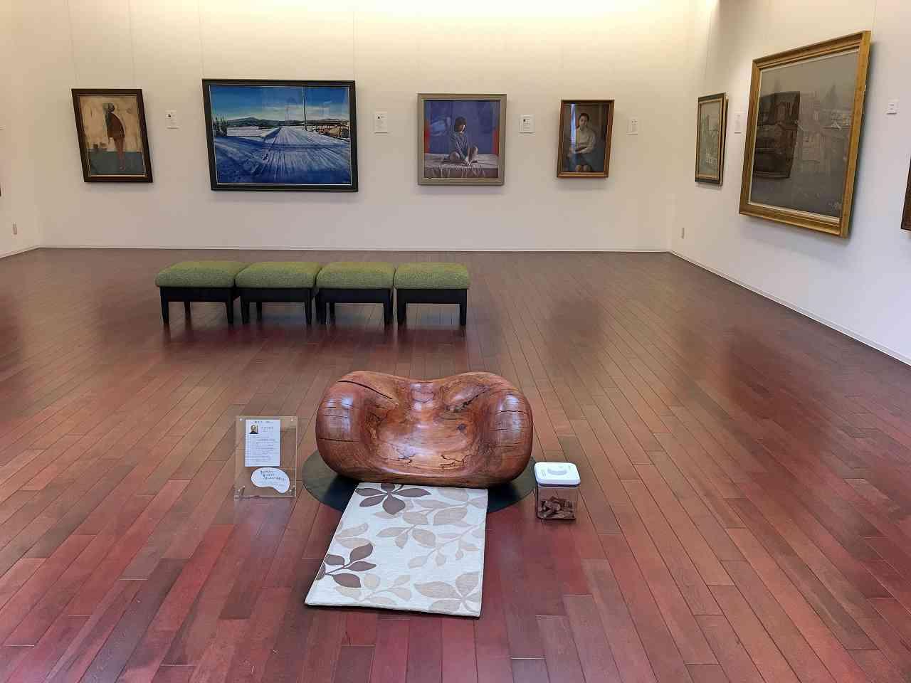 s-展示室