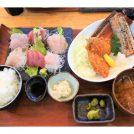 直営店で旬な魚を食べよう!漁港飯し第二弾@平塚漁港