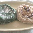 【中央区】もっちりお餅に美味しいあんこがいっぱい正統派大福「百代亭」