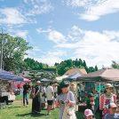 【9月15日】ライブイベントやワークショップも!美山の「ゆるゆるマーケット」へ