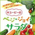 キユーピーの『ベジ・ジョイ・サラダ』インスタ投稿キャンペーン!