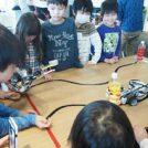 「ロボットプログラミング体験会」9月開催! ロボ団 玉川学園前駅校