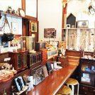 中崎町で雑貨+カフェ。アクセサリーのリメイクもできる「ma-jo cafe」