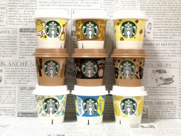 【スタバ】プリン3種食べ比べ!レアドリンク「コーヒー&クリーム ラテ」も登場!