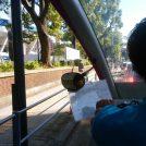 【横浜】みなとの自転車タクシー シクロポリタン