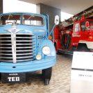 入館料タダ!八王子みなみ野「日野オートプラザ」はトラックとバスの博物館