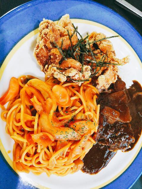 常連が教える♡ 洋食パラダイス「キッチンニューほしの」の押さえるべきメニューはコレ!