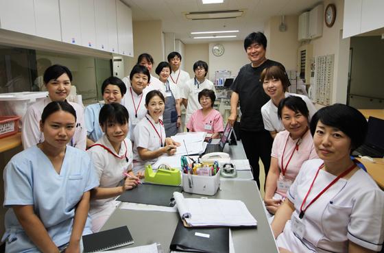 看護職員復職支援研修