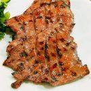 仙台市青葉区:仙台牛タン焼発祥の店「元祖 太助」の伝統の味