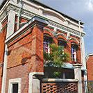 【堺】明治時代のレンガ建築「旧丹治商会」が登録有形文化財建造物に