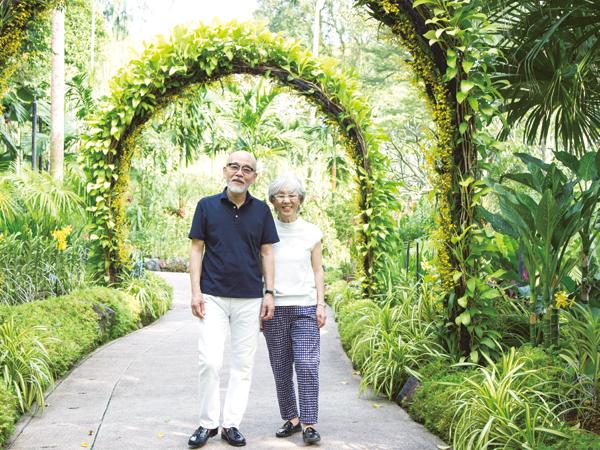 【参加者募集】9/20なんばで開催 シンガポール旅&グルメイベント