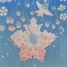 【国立】9/6(木)~18(火)志世都りも 個展「天と地と愛と」開催