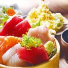 【昭島・立川】クーポン持参でランチ限定通常の10%オフ!「海鮮魚力」