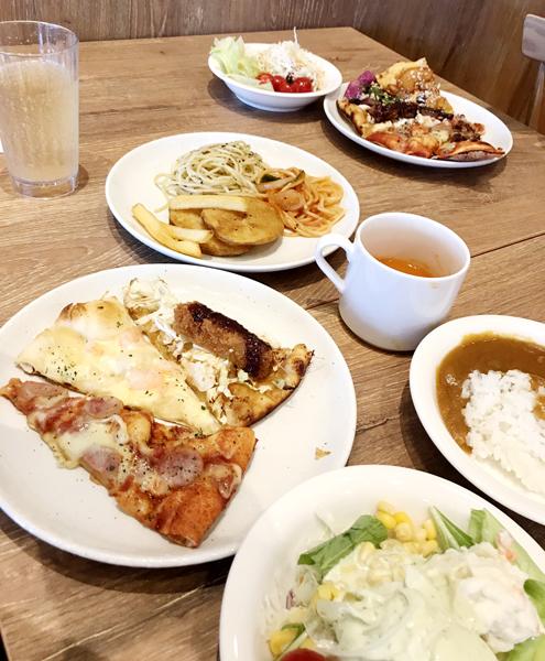 名古屋に17年ぶりの出店!「ららぽーと名古屋みなとアクルス」にピザ食べ放題「シェーキーズ」誕生。ご当地メニューも